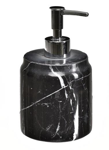 Gaya Stone Sıvı Sabunluk Siyah